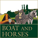 Boat and Horses Pub